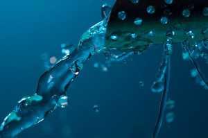 apa deshidratarea