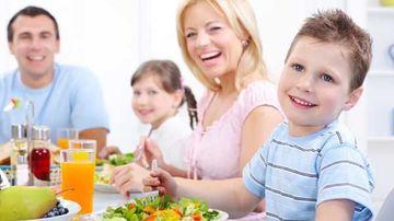 Metode simple de a schimba alimentatia familiei tale