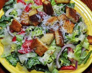 zahar salata