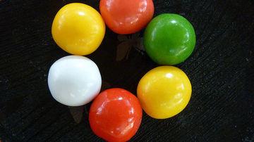 9 motive pentru care sa nu mesteci guma