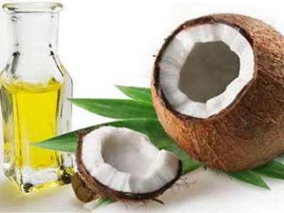 uleiul de nuca de cocos