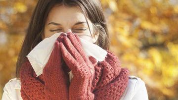 4 afectiuni respiratorii comune si cauzele acestora