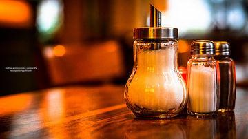 Zaharul este o amenintare mai mare decat sarea pentru presiunea arteriala