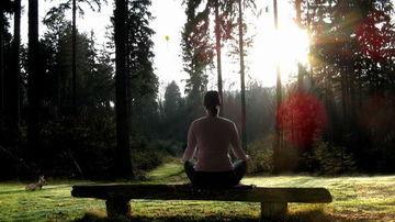 Beneficiile imediate pe care ti le ofera meditatia