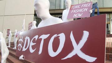 De ce e bine sa-ti speli hainele dupa ce le cumperi