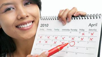 Amenoreea, 4 motive pentru care iti intarzie menstruatia