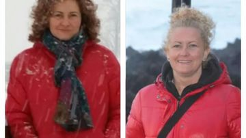 Daniela Irimies, o poveste de succes cu 41 de zile numai pe sucuri