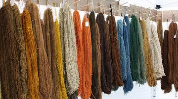 6 motive pentru care este bine sa porti haine din fibre organice