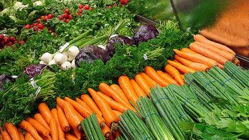 Alimentatia vegetariana si sanatatea fizica si spirituala