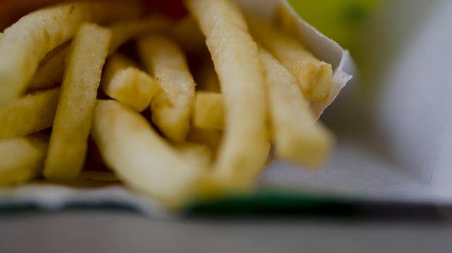 cartofii mcdonald's