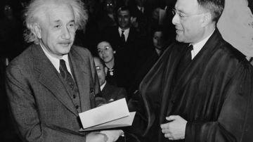 Secretul dobandirii cunoasterii - sfatul lui Albert Einstein pentru fiul sau