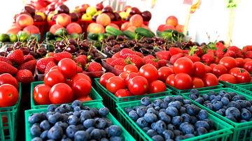 Cu cat ne poate prelungi viata consumul frecvent de fructe si legume?