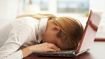 8 motive surprinzatoare pentru care te simti obosit