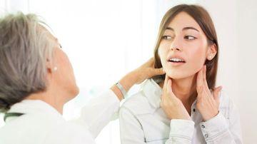 Crezi ca suferi de hipotiroidism? Cum iti poti da seama cand ai o tiroida