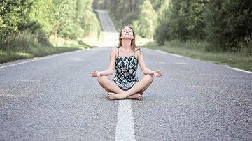 Cum sa meditezi ca un profesionist - ghidul incepatorului