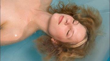 Terapia prin plutire, vindecare prin relaxare