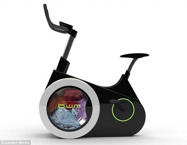 bicicleta-masina de spalat
