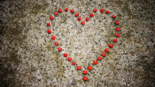 inima femei