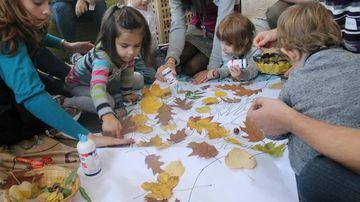 Activitati practice pentru dezvoltarea emotionala, sociala, cognitiva sau motorie a copiilor