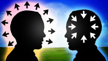 Esti introvertit sau extrovertit? Fa testul si descopera-ti punctele forte
