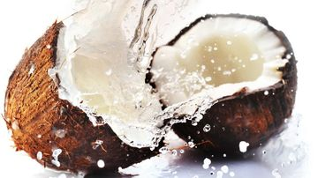 Laptele de cocos: beneficii si retete