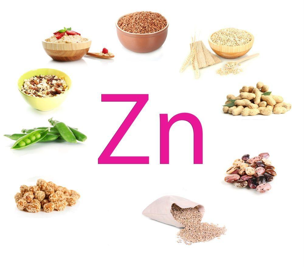 deficienta de zinc