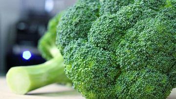 Broccoli combate cancerul, reduce efectele osteoporozei si te ajuta sa slabesti