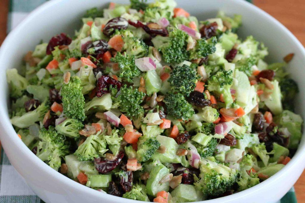 salata broccoli antioxidanti