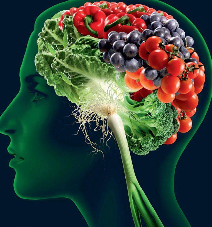 alimente benefice creier memorie