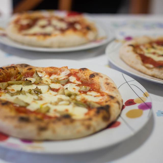 caragenan pizza