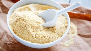Făina de năut - versatilă, fără gluten şi bogată în proteine