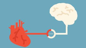 O tehnica simpla prin care sa iei cele mai bune decizii: trio-ul creier-inima-intestine