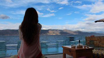Meditatia ajuta vindecarea de la interior spre exterior