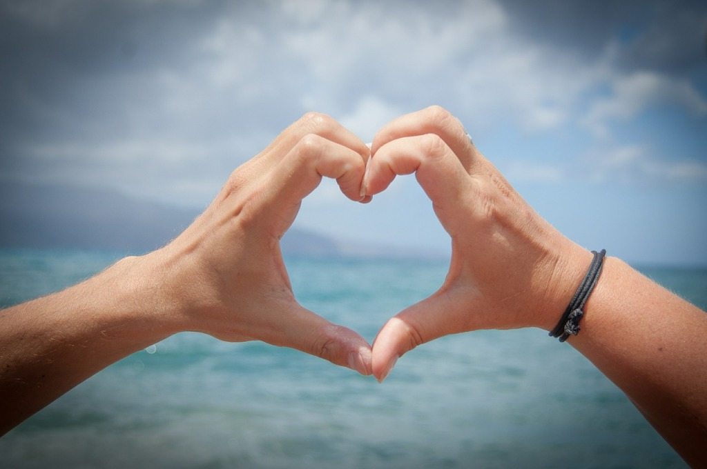 cum sa atragi dragostea