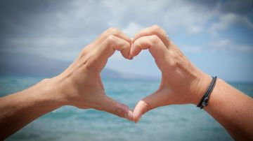 Cum sa atragi dragostea in viata ta