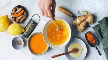 Ceaiul de ghimbir - bautura perfecta pentru sanatate