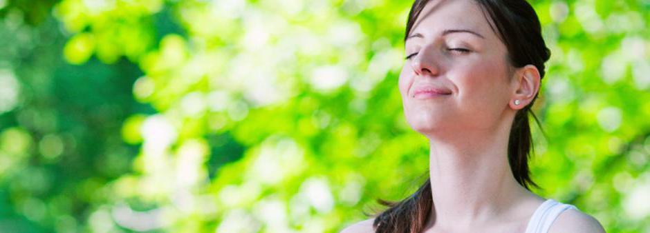 respiratie usoara pe nas