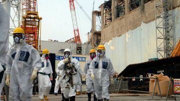 Numarul victimelor accidentului de la Fukushima este in continua crestere