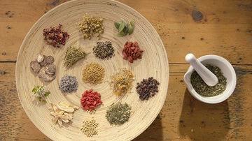 Flori si plante terapeutice uitate folosite in medicina traditionala chineza