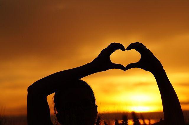 iubire si incredere in sine