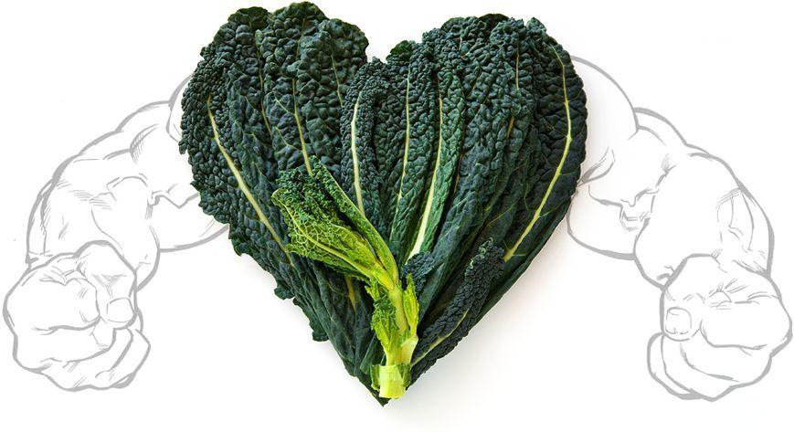 Kale ajuta la normalizarea tensiunii arteriale