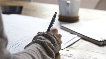 Legatura dintre scrisul de mâna si sanatatea mintala