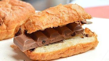 Cele mai nocive marci de ciocolata din Romania!