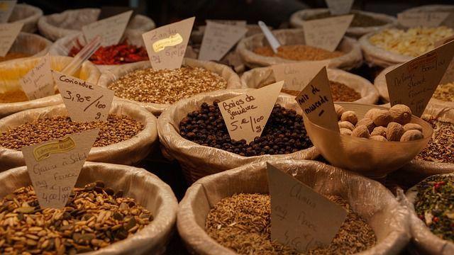 condimente seminte lignani