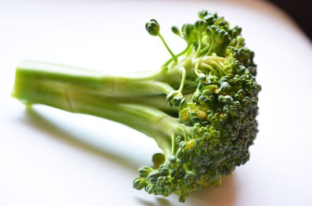 broccoli sulforafan