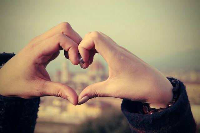 dragostea adevarata
