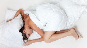 Studiu: femeile au nevoie de mai multe ore de somn pe noapte decat barbatii pentru a nu-si pune sanatatea in pericol