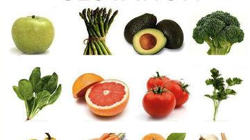 Glutationul - secretul longevitatii