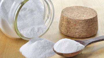 Cum iti poti vindeca rinichii cu bicarbonat de sodiu