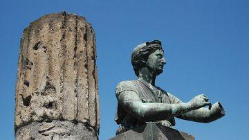 Descoperirile din vestigiile romane arata că romanii aveau o dantură perfectă. De ce?